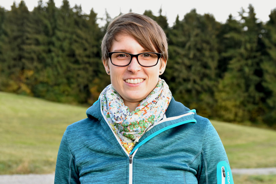 Marion Stützle