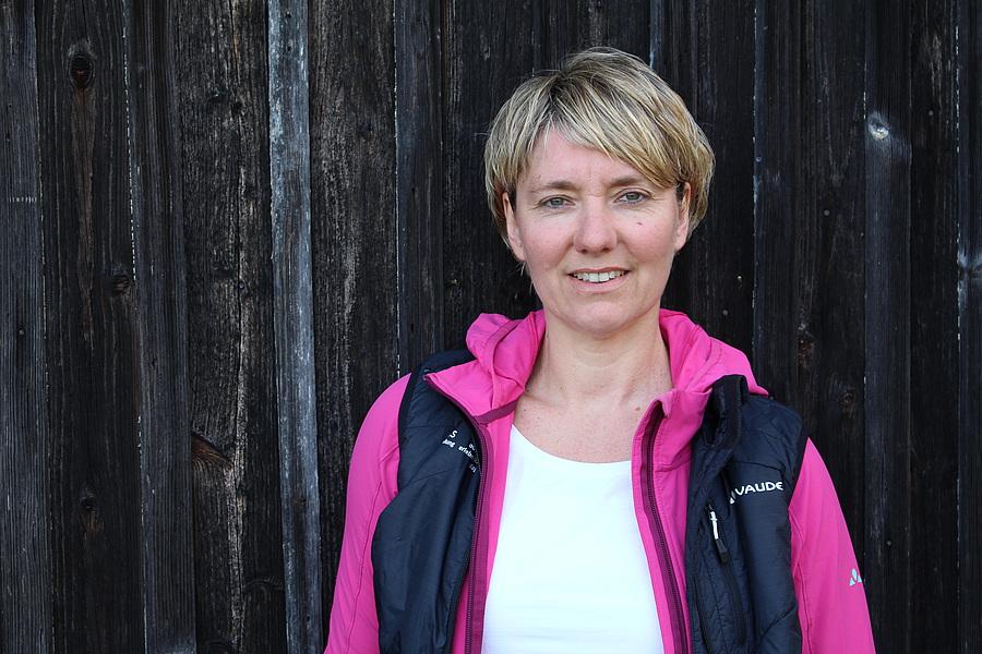 Sandra Bär
