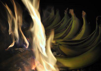 teamkochen bananen