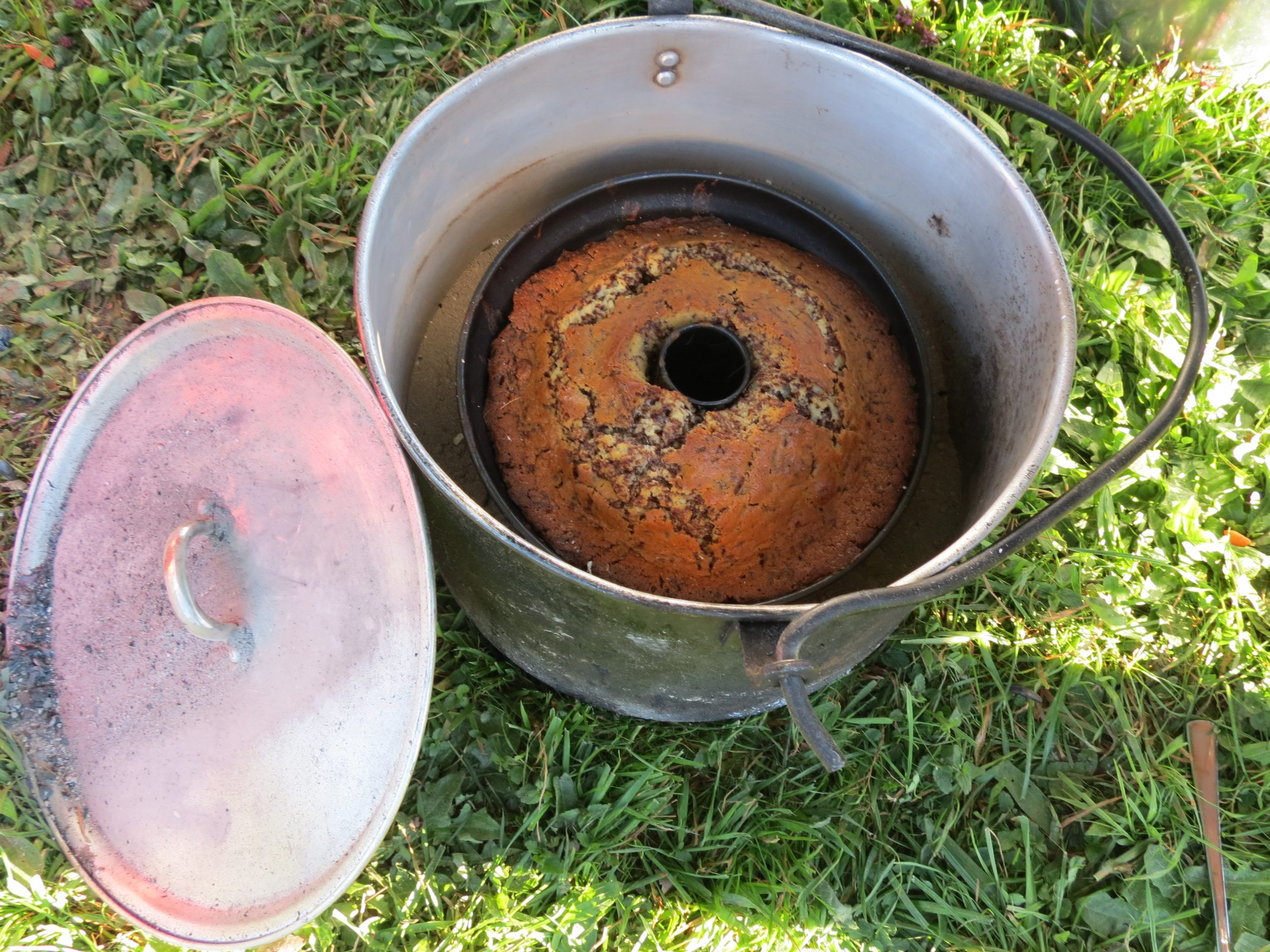 Kuchen gugelhupf Kopie