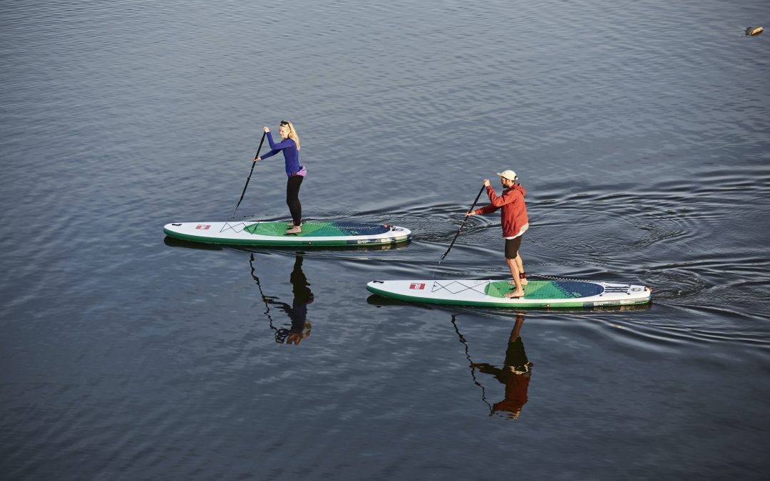 Abgesagt! SUP- Stand up Paddling Testival 14.6.20