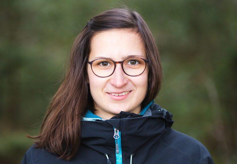 Veronika Stützle